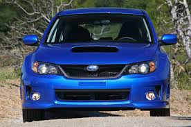 2011 Subaru Impreza WRX: Review Photo Gallery - Autoblog