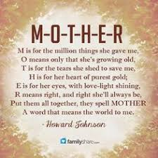 Inspirational Quotes For Daughters Cool Mother's Day Quotes From Son Mother's Day Quotes 48 Pinterest