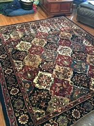 rug cleaning richmond va rug cleaning glen this beautiful area rug cleaned up great carpet cleaners rug cleaning richmond va
