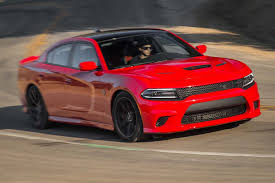 2016 Dodge Charger SRT Hellcat Review - Long-Term Arrival