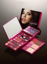 o s makeup kit jéssica cavalcanti victoria secret makeup kit up palette in india