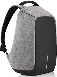 """<b>Рюкзак</b> для ноутбука до 15"""" <b>XD Design Bobby</b>, цвет: серый. Р705 ..."""