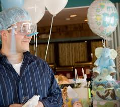 Baby Shower Games for Men: 5 Fun Games Men Can Play at a Baby Shower ...