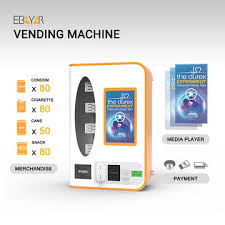Single Cigarette Vending Machine Enchanting China Vending Machine From Guangzhou Wholesaler Guangzhou