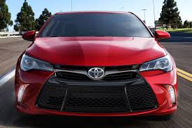 Used 2015 Toyota Camry for sale - Pricing & Features | Edmunds