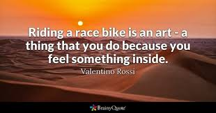 Bike Quotes Fascinating Bike Quotes BrainyQuote