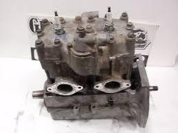 yamaha snowmobile engine zeppy io yamaha exciter 570 twin snowmobile engine 86m00 nice no core required
