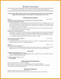 Ba Graduate Resume Sample Ba Graduate Resume Sample Fresh Resume For Ba Student Simple 18