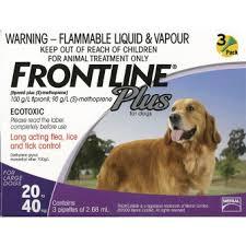 frontline for puppies. Frontline For Puppies T
