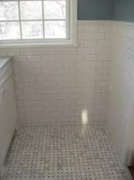 skim coat over tile adhesive l and stick backsplash over existing tile can you tile over tile in a shower vinyl flooring over tile