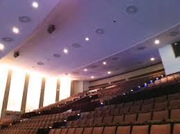 Mahalia Jackson Theater For The Performing Arts Seating Chart Wiki Gigs New Orleans Mahalia Jackson Theatre