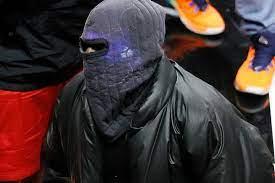 Kanye West's DONDA Balenciaga Outfit ...