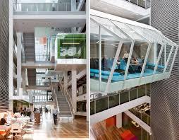 macquarie london office. Macqaurie Bank Office, Sydney Australia, Clive Wilkinson Architects, Green Star Design, LEED Macquarie London Office