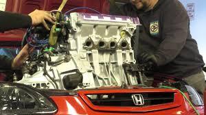 B16a Engine Swap Ek Civic Hsg Ep 3 07