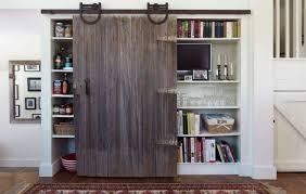 medium size of rustic gray finish barn door bookcase costco white farmhouse sliding cabinet literarywondrous wood
