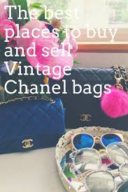vine chanel bags the best places to and sell authentic chanel items