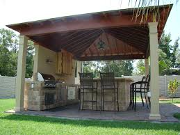 Outdoor Kitchen Designs New Orleans Outdoor Kitchens Contractor Custom Outdoor
