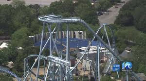 28 riders isted off busch gardens
