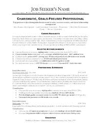 Sale Associate Resume Objective Resume Of Sales Associate Good Sales ...
