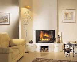 corner fireplace design ideas pictures