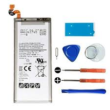 Cell Phone Battery Compatibility Chart Knonew Replacement Oem Battery Eb Bg950abe For Samsung Galaxy S8 G950 G950u 3000mah Li Ion Battery Compatible With All Galaxy S8 Carriers Tools