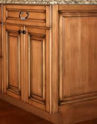 st louis kitchen cabinets cabinet raised panel end