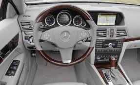 2014 Mercedes-Benz E350 Coupe 2014 Mercedes Benz e350 Interior ...