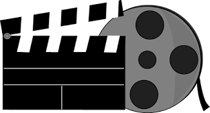 Image result for movie reel icon