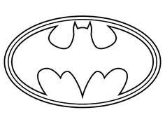 Small Picture Batman Coloring Page Coloring Pages Pinterest Batman Kids