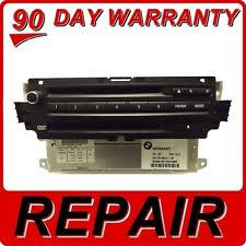 bmw x5 radio repair your 04 10 bmw 325i 330i 525i 530i m3 m5 cd dvd navigation radio