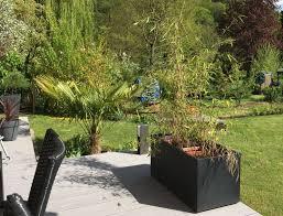 Bambus Als Sichtschutz F R Terrasse Und Balkon Perfektergarten De