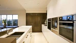 Luxury Modern Kitchen Designs Model Custom Inspiration Ideas