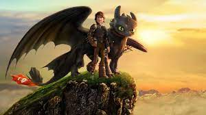 How To Train Your Dragon 3 Wallpapers ...