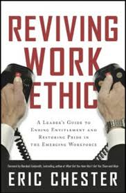 reviving work ethic in america