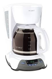 simple coffee maker. Unique Simple Mr Coffee Simple Brew 12Cup Programmable Maker White For Maker W