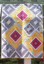 1829 best images about Modern Quilts on Pinterest | Fat quarters ... & Portland Modern Quilt Guild. 2013 Sisters Outdoor Quilt Show Adamdwight.com