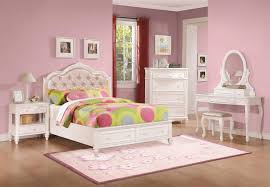White Tufted Full Bed Queen Size Bedroom Furniture Sets Manhattan ...