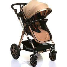 Baby&Plus Canyon Travel Sistem V2 Siyah Bebek Arabası Fiyatları