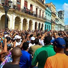 Why have Cuba's simmering tensions ...