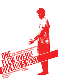 one flew over t cuckoo s nest by snpa on   one flew over t cuckoo s nest by sn00pa