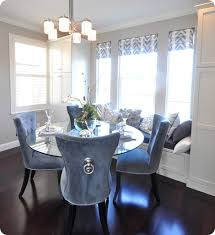 velvet dining room chairs soft and luxury design pertaining to gray decorations 12