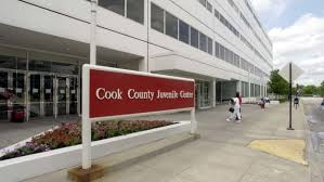 Juvenile Detention Centers Pacific Standard