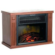 electric fireplace logs with heater reviews pleasant hearth lo