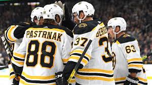 NHL Odds: Bruins