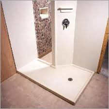 prefab shower pan for tile lovely shower pan shower pan sizes and not interested on