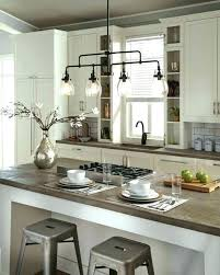 kitchen pendant lighting lamps wrought iron island ideas light fittings fixtures unforgettable bar images design faucets