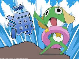Gigabyte Keroro - Sgt. Frog (#1228254 ...