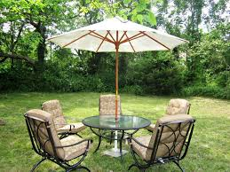 home depot patio table umbrella