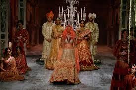 Bollywood Fashion Designer Collection Indian Designer Tarun Tahiliani Fashion Is His Inspiration