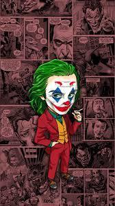 Joker Live Wallpaper Iphone X